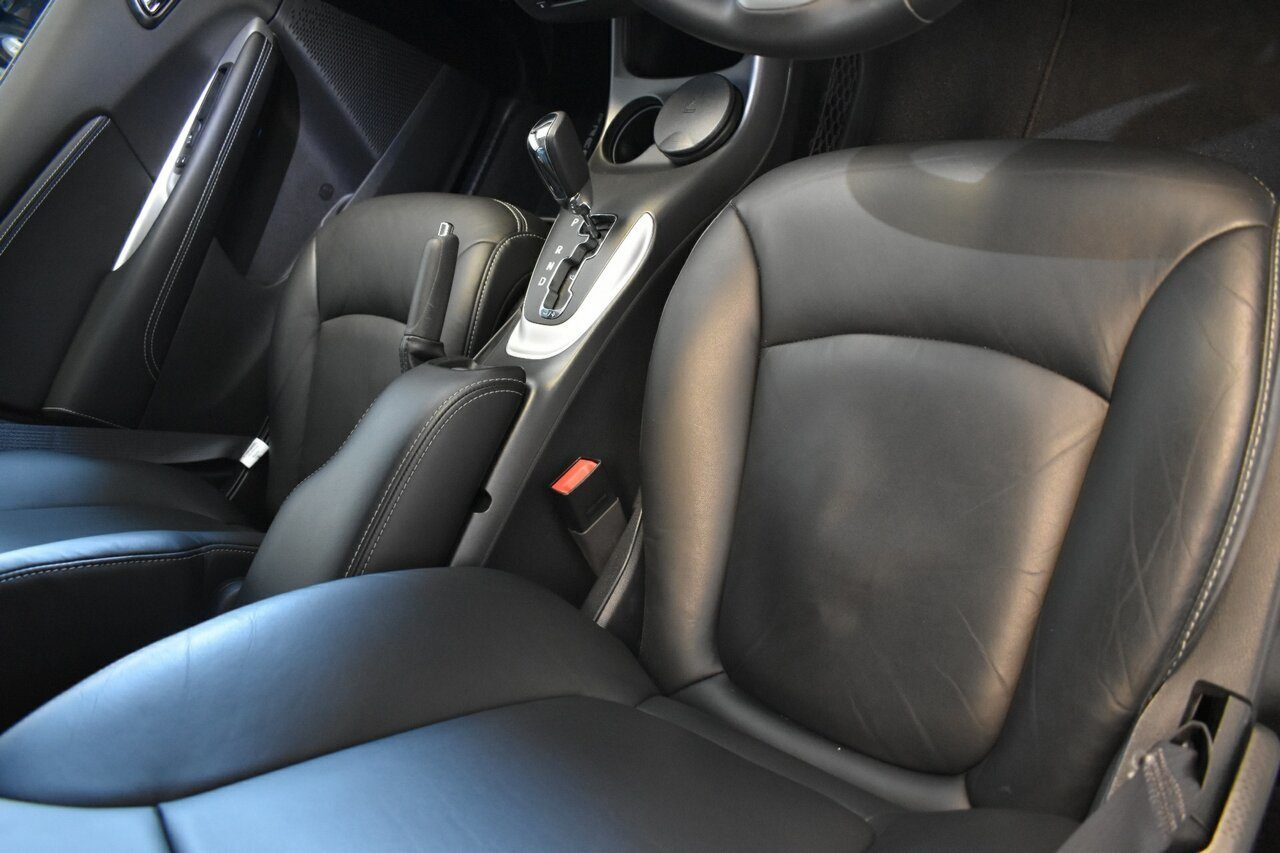 2016 Fiat Freemont Lounge JF MY15