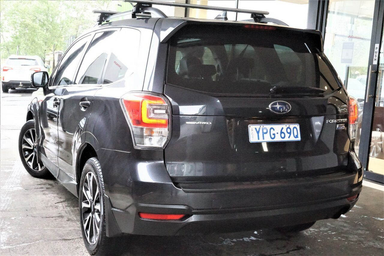 2016 Subaru Forester 2.0D-S AWD S4 MY16